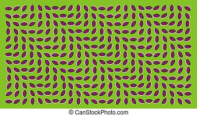 ottico, illusioni