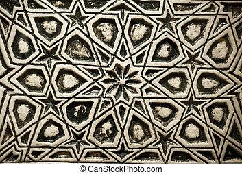Ottoman Carvings