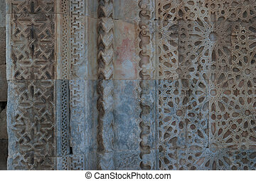 Ottoman period ornament