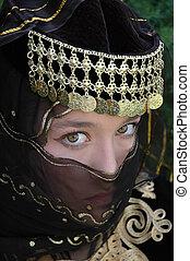 ottoman, prinsessa