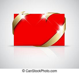 ou, cartão natal, casório