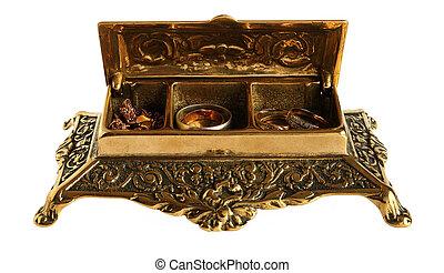 antieke houder juwelen antieke juwelen houder