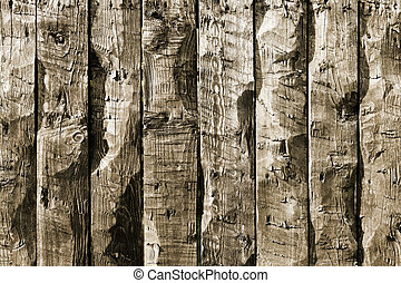 oud, hout, achtergrond