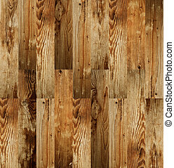 oud, hout, plank, achtergrond
