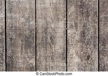 oud, houten raad, achtergrond