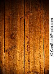 oud, houten raad, textuur