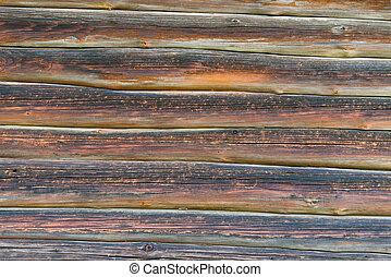 oud, houten, timbers