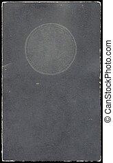 oud, informatieboekje , dekking