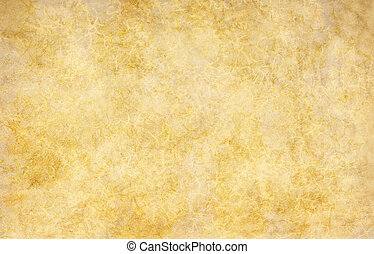 oud, papier, textured, abstract, achtergrond