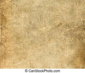 oud, ruimte, tekst, -, textuur, papier, achtergrond