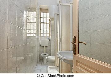 Indeling Smalle Badkamer : Smalle badkamer kleine badkamer inrichten slimme tips amp