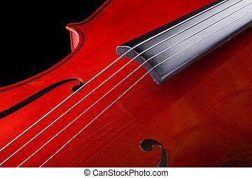 ouderwetse , cello