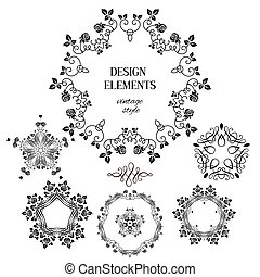 ouderwetse , communie, ontwerp