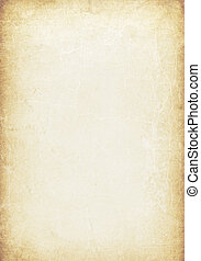 ouderwetse , grunge, manuscript, achtergrond