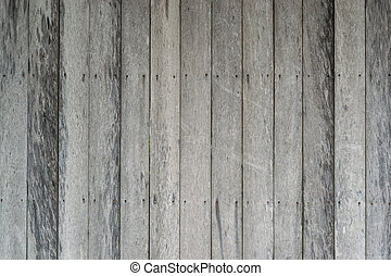 ouderwetse , hout, achtergrond.
