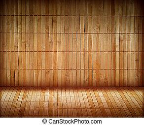 ouderwetse , houten, achtergrond