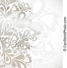 ouderwetse , ontwerp, retro, illustratie, element