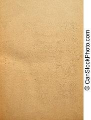 ouderwetse , papier, oud, achtergrond