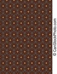 ouderwetse , pattern., seamless