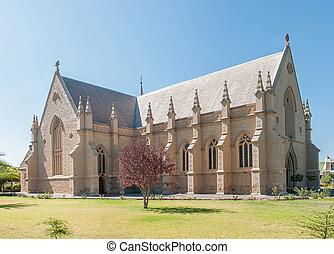Dutch Reformed Mother Church in Oudtshoorn