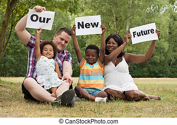 Our new future