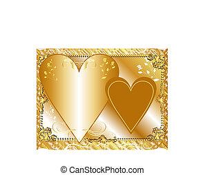 ouro, modelo