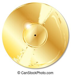 ouro, registro