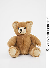 ours peluche