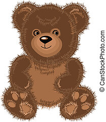 ours, teddy