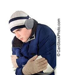 out megfázás
