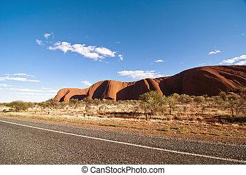 outback australiano
