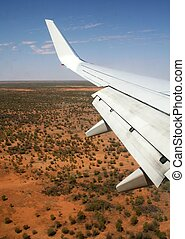 Outback Flight