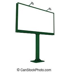 outdoor billboard - outdoor billboard