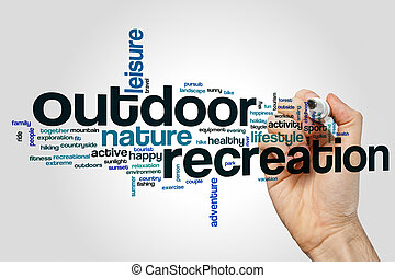 recreation and outdoors