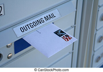 outgoing mail 1