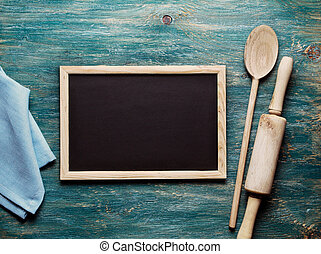 outils, cuisine
