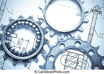 outils, fonctionnement