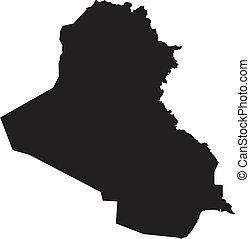 Iraq - Outline of Iraq