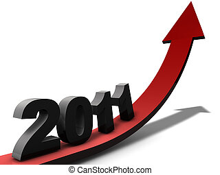 A positive view on the year 2011