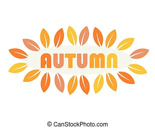outono, estação