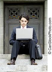 Outside Computing