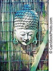 Buddha background
