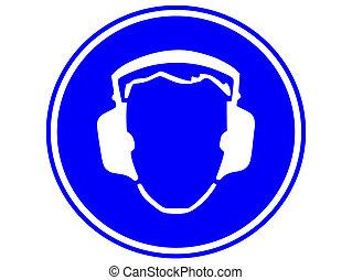 ouvindo, ser, proteção, gasto, deva