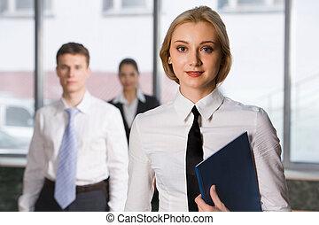 ouvrier, bureau