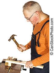 ouvrier manuel