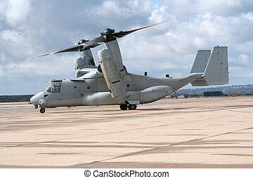 OV-22 Osprey