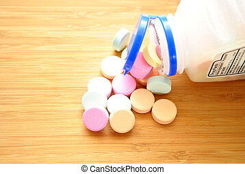 Over the Counter Antacids