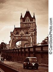 overbrug toren