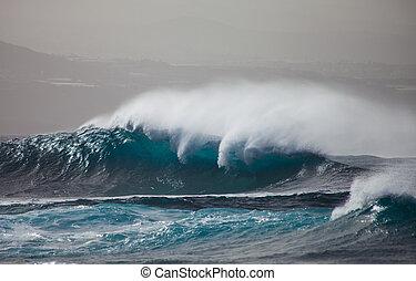 overgang, ocean vinker
