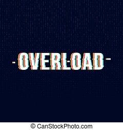 Overload date chromatic aberration - Chromatic aberration ...